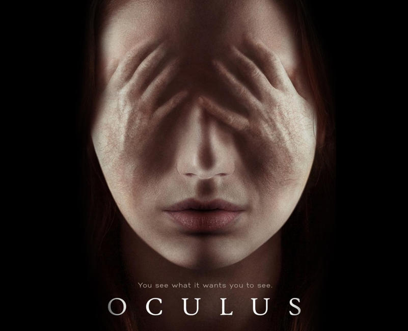 Oculus Photos + Posters
