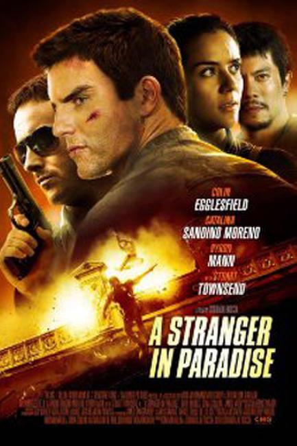 A Stranger in Paradise Photos + Posters