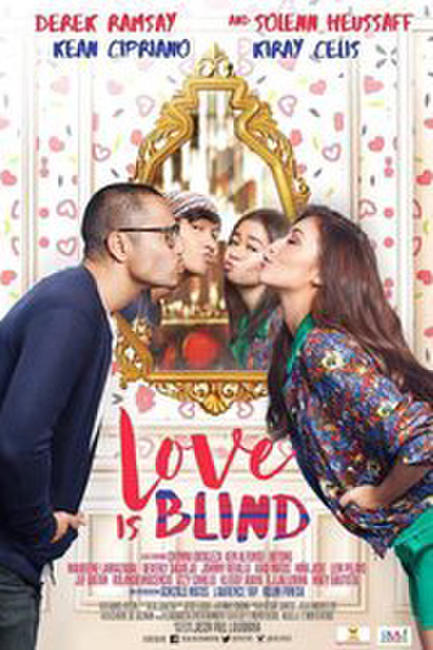 Love Is Blind Photos + Posters