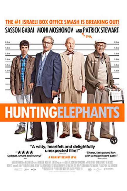 Hunting Elephants Photos + Posters