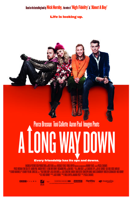 A Long Way Down Photos + Posters