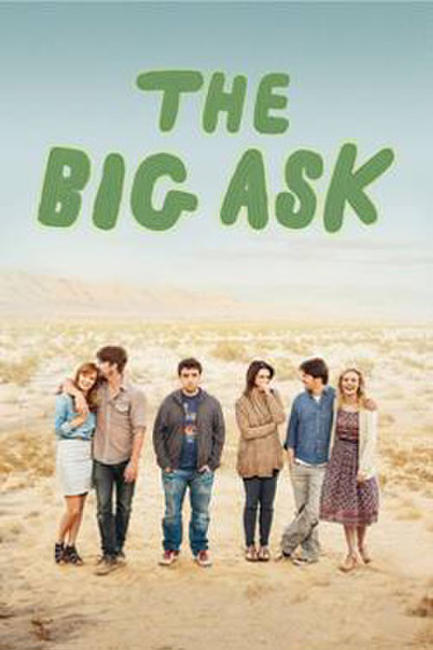 The Big Ask Photos + Posters