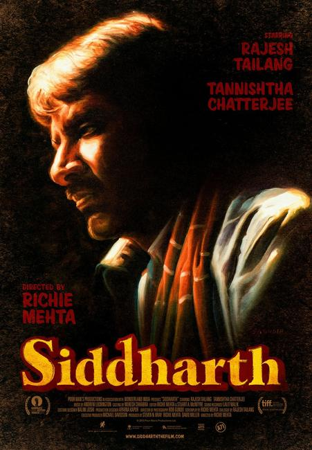 Siddharth Photos + Posters