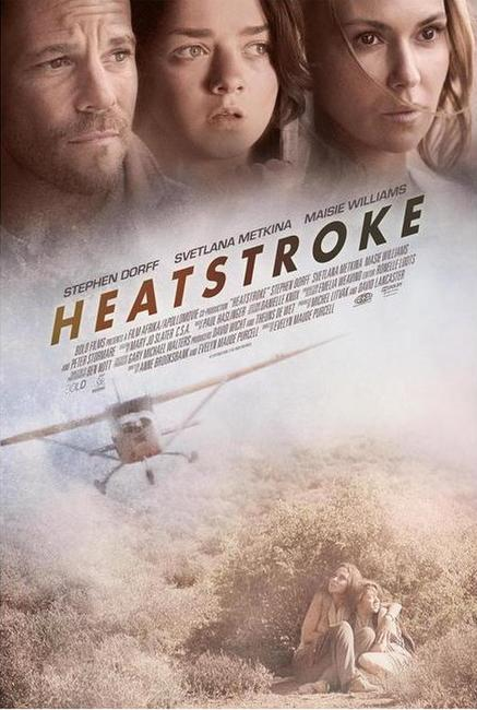 Heatstroke Photos + Posters