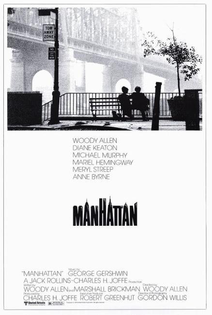 MANHATTAN / ANNIE HALL Photos + Posters