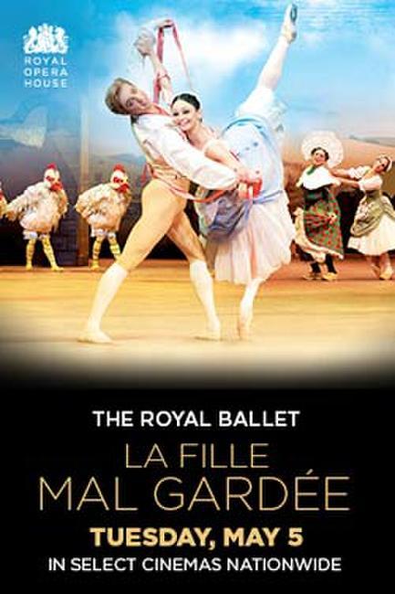 Royal Ballet: La Fille Mal Gardee Photos + Posters