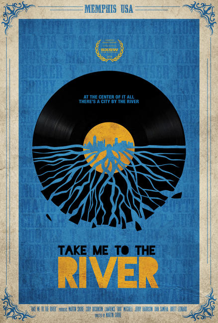 Take Me to the River (2014)  Photos + Posters