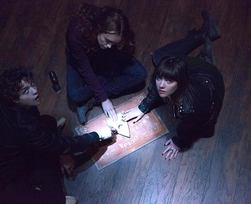 Ouija (2014) Photos + Posters