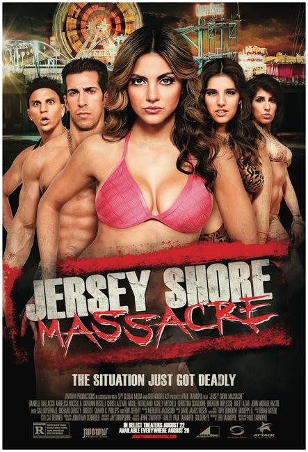 Jersey Shore Massacre Photos + Posters