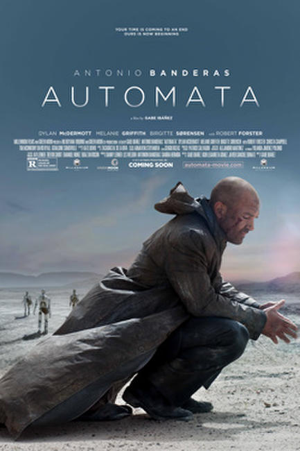 Automata Photos + Posters