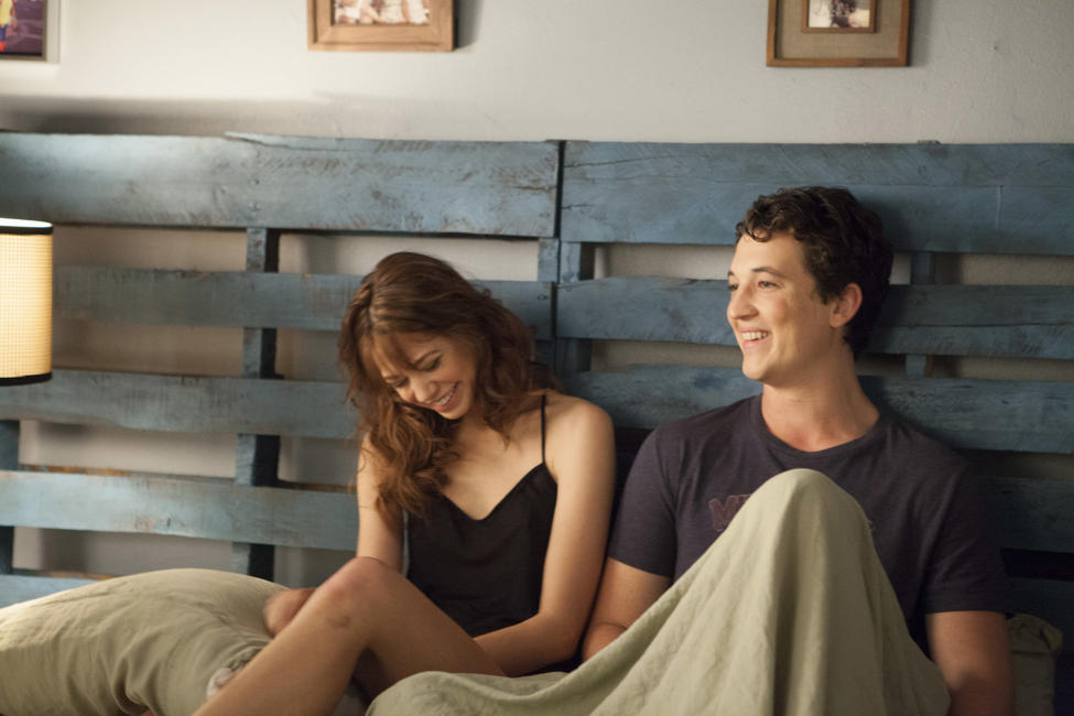 Two Night Stand Photos + Posters