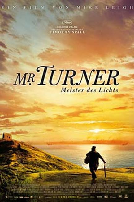 Mr. Turner Photos + Posters