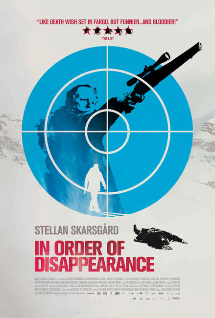 In Order of Disappearance Photos + Posters