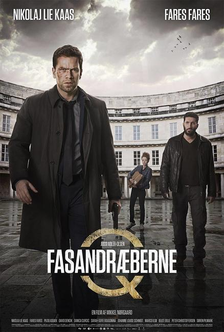 The Absent One (Fasandræberne) Photos + Posters