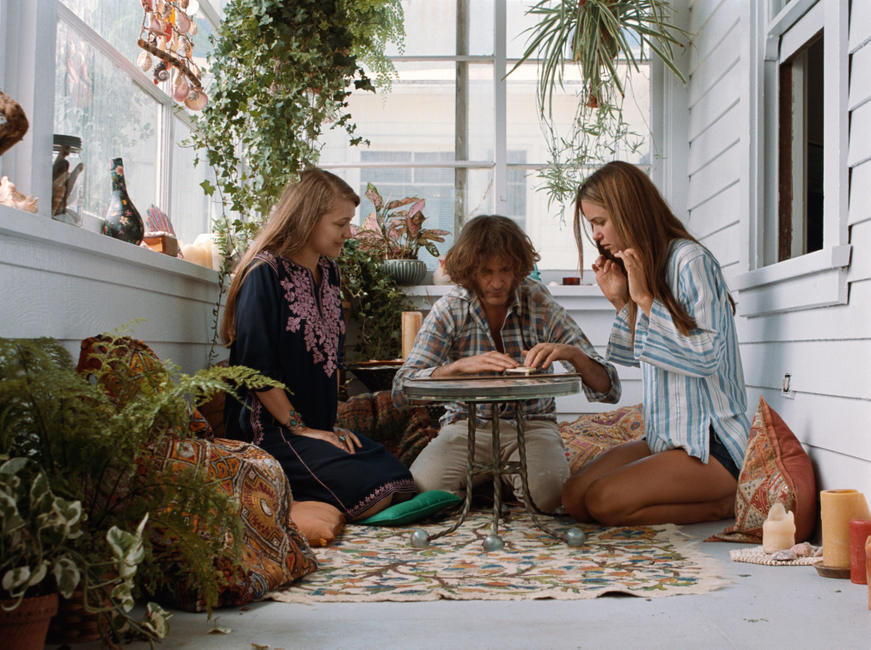 Inherent Vice Photos + Posters