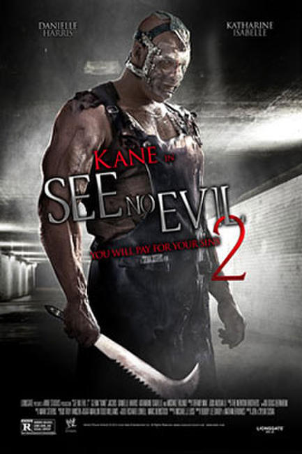 See No Evil 2 Photos + Posters