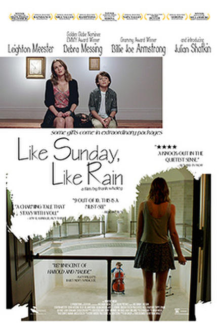 Like Sunday, Like Rain Photos + Posters