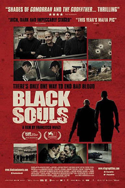 Black Souls Photos + Posters