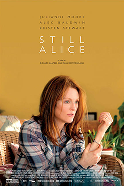 Still Alice Photos + Posters