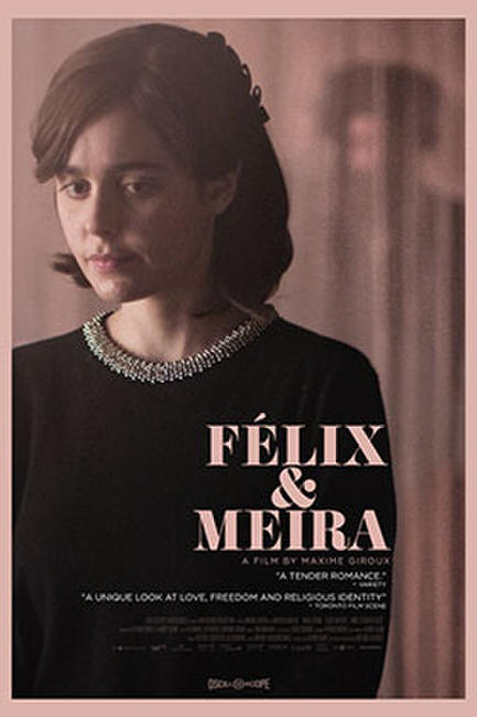 Felix and Meira Photos + Posters