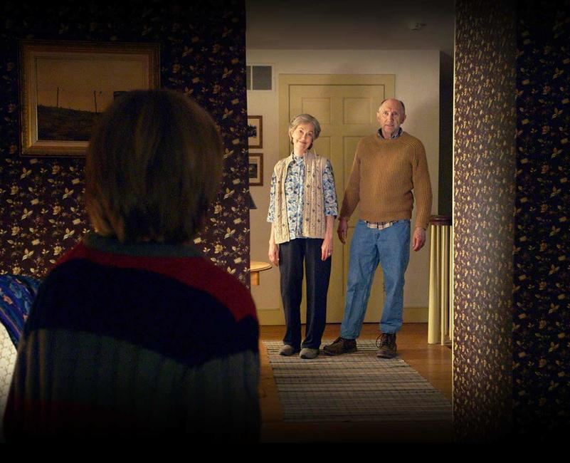 The Visit (2015) Photos + Posters