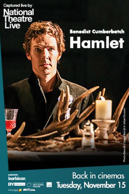 NT Live: Hamlet 2016 Encore Photos + Posters