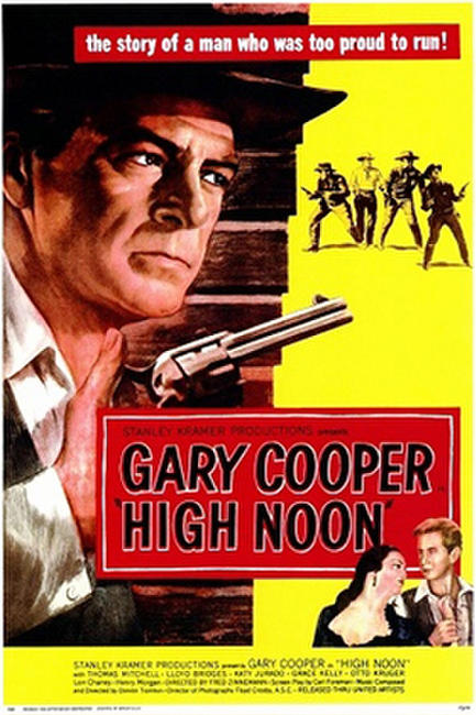High Noon / Shane Photos + Posters