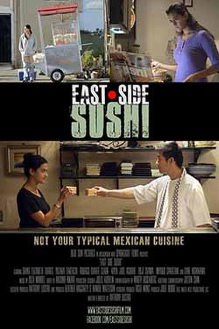 CLFF: East Side Sushi Photos + Posters