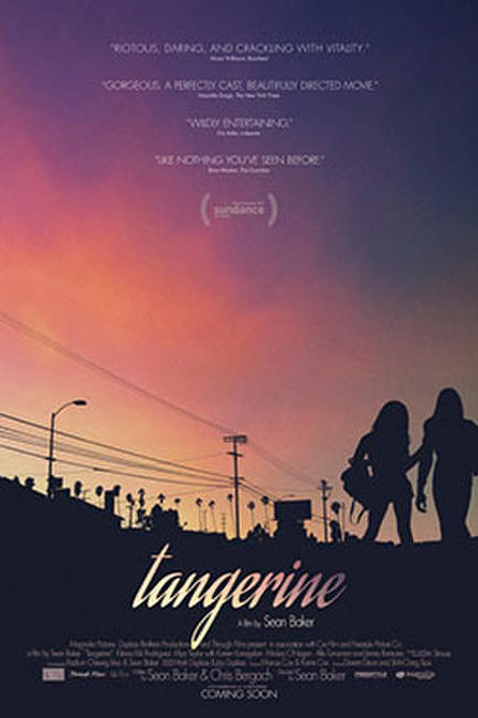 Tangerine Photos + Posters