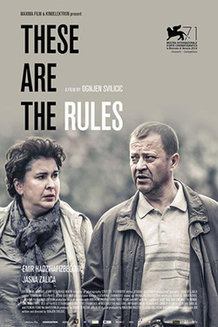 These Are The Rules Photos + Posters