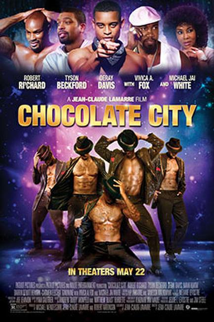 Chocolate City Photos + Posters