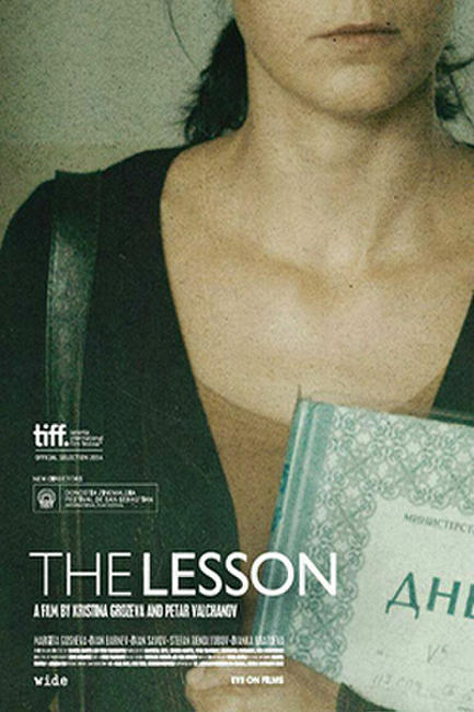 LIFF: The Lesson Photos + Posters
