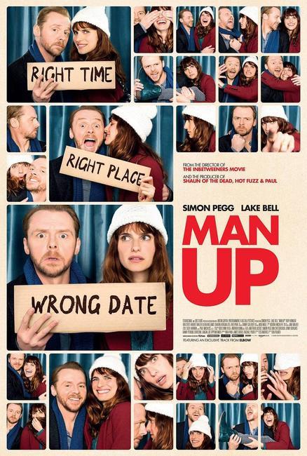 Man Up Photos + Posters