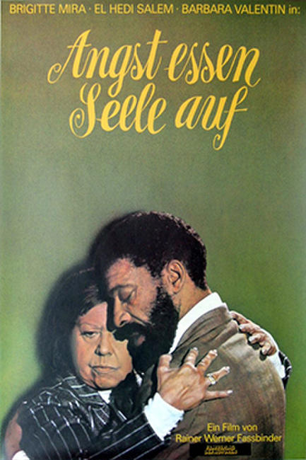 FASSBINDER: TO LOVE WITHOUT DEMANDS / ALI: FEAR EATS THE SOUL Photos + Posters