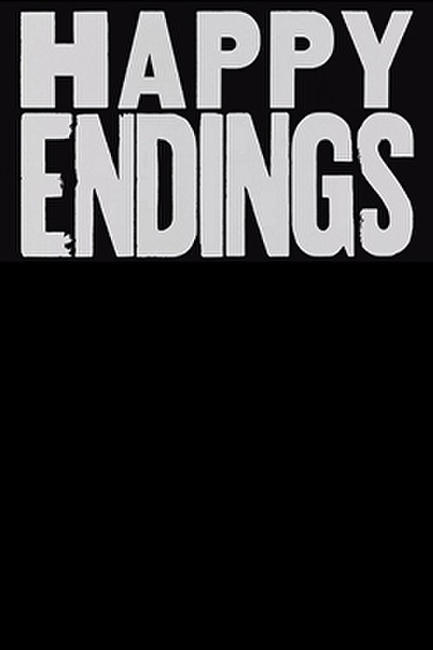 HAPPY ENDINGS / NAKED ISLAND Photos + Posters