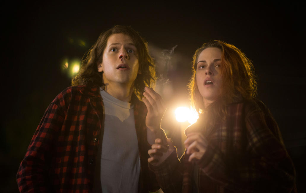 American Ultra Photos + Posters