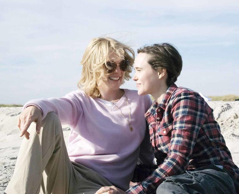 Freeheld (2015) Photos + Posters