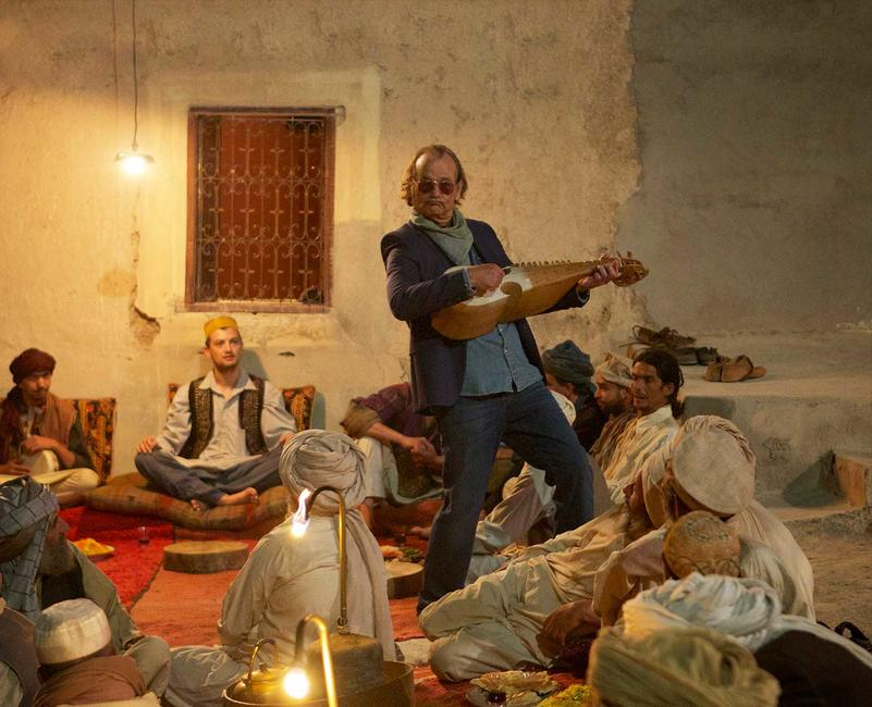 Rock The Kasbah Photos + Posters