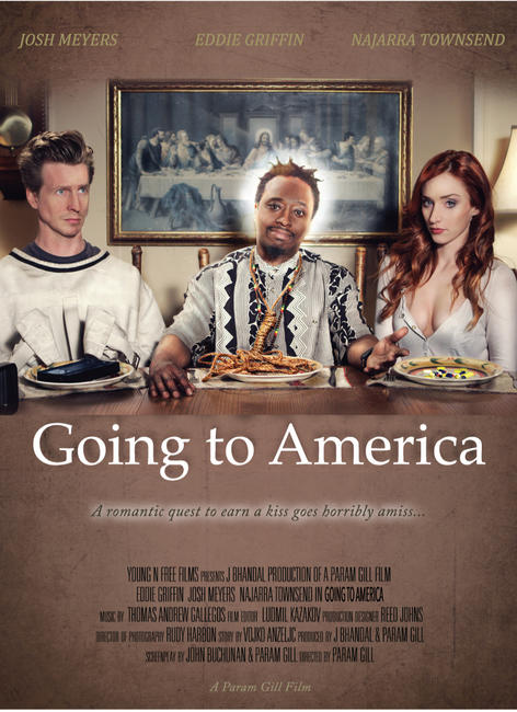 Going To America Photos + Posters