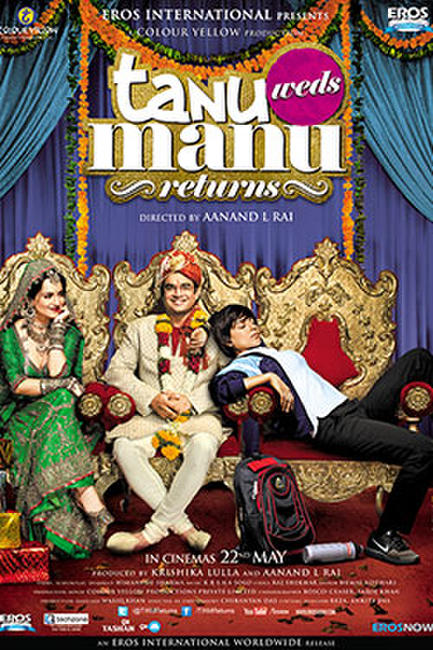 Tanu Weds Manu Returns Photos + Posters