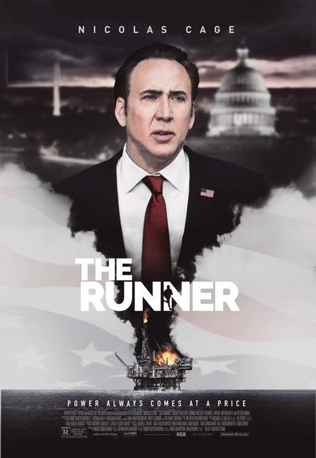The Runner Photos + Posters