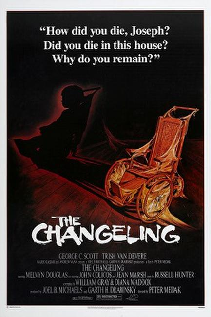 The Changeling / Poltergeist Photos + Posters