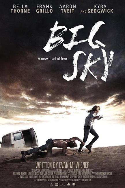 Big Sky Photos + Posters