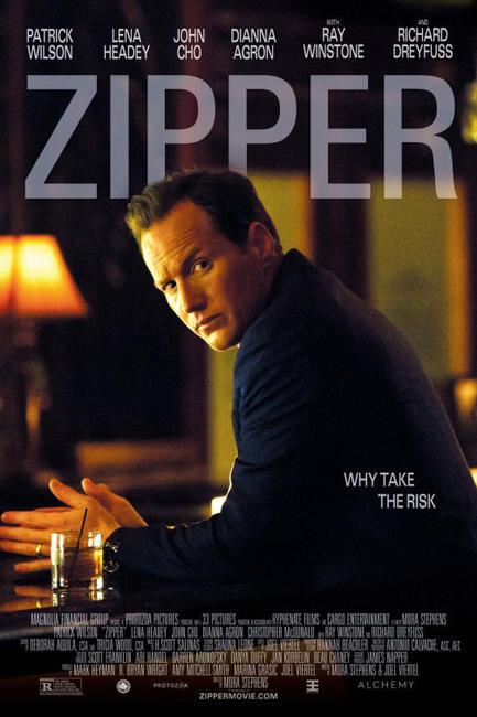 Zipper Photos + Posters