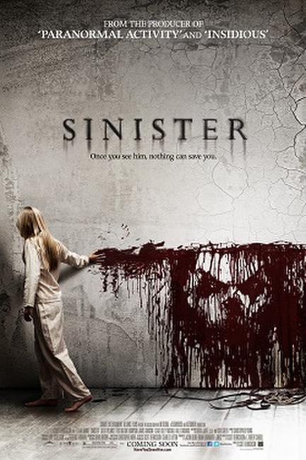 Sinister 2 Presents: Sinister Photos + Posters