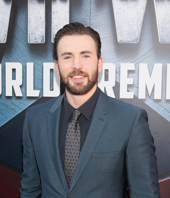 Captain America: Civil War (2016) Special Event Photos