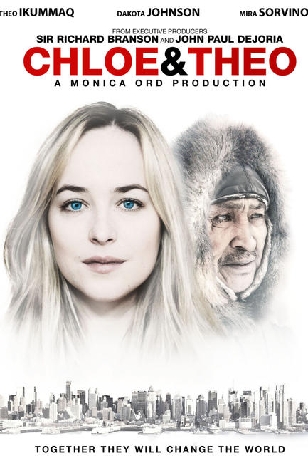 Chloe & Theo Photos + Posters
