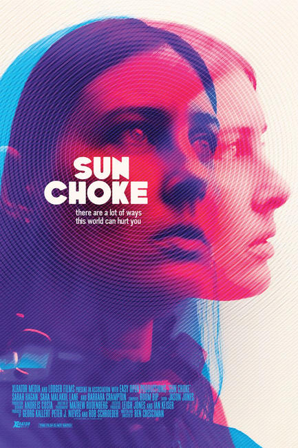 Sun Choke Photos + Posters