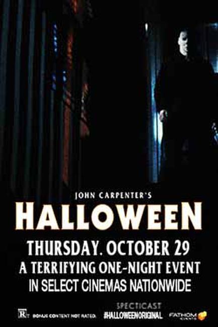 John Carpenter's Halloween Photos + Posters