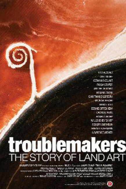 Troublemakers: The Story of Land Art Photos + Posters